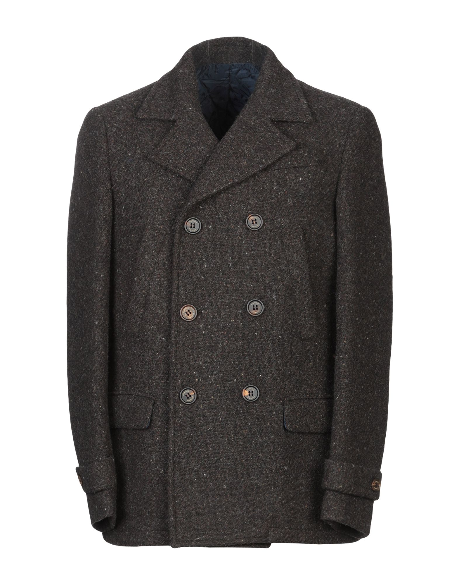 ELEVENTY Пальто