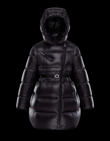 MONCLER GELINOTTE - Long outerwear - women