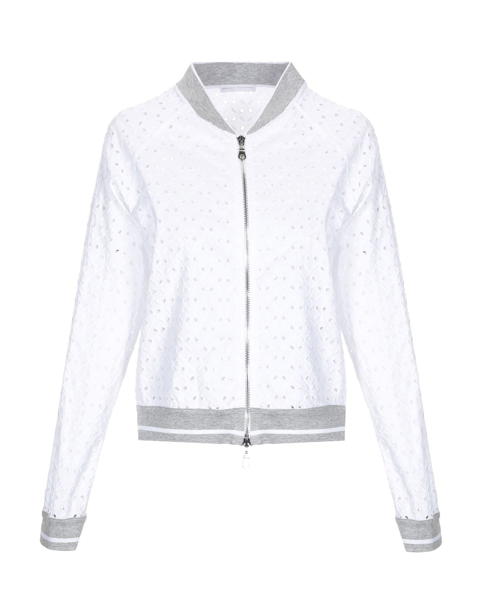 HUBERT GASSER Куртка