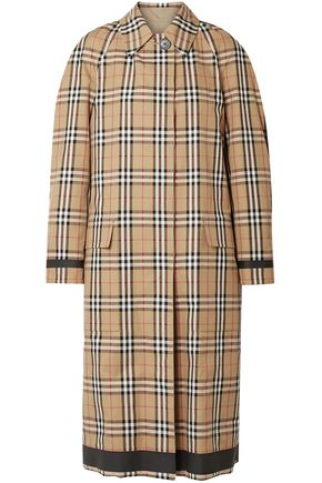 BURBERRY Long Coat