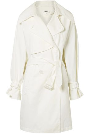 MM6 MAISON MARGIELA Trench Coats