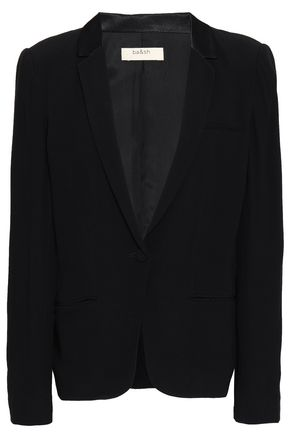 BA&SH Crepe blazer