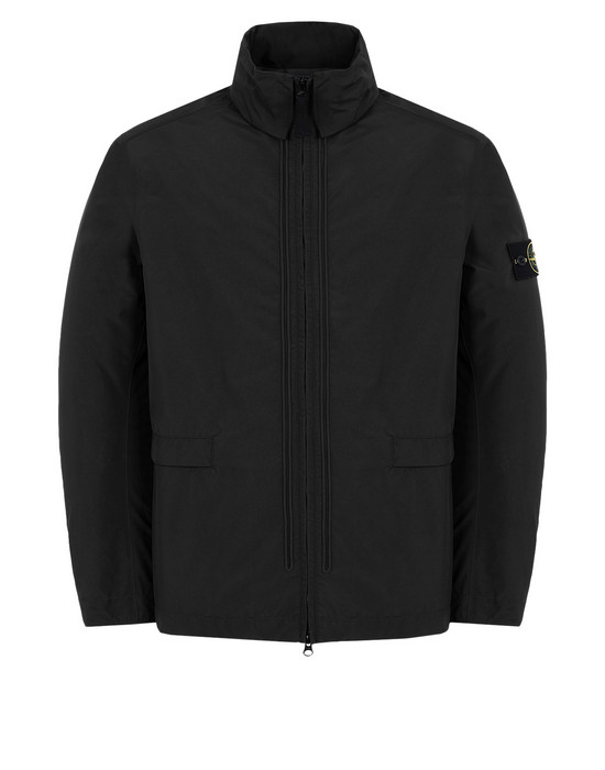 STONE ISLAND FALTBARE JACKE 43020 GORE-TEX WITH PACLITE® PRODUCT TECHNOLOGY_PACKABLE