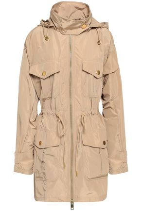 MICHAEL MICHAEL KORS Shell hooded jacket