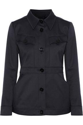 ALEXACHUNG Twill jacket
