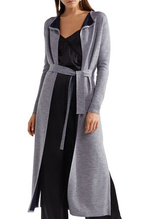 GABRIELA HEARST Nancy reversible wool-blend jacket