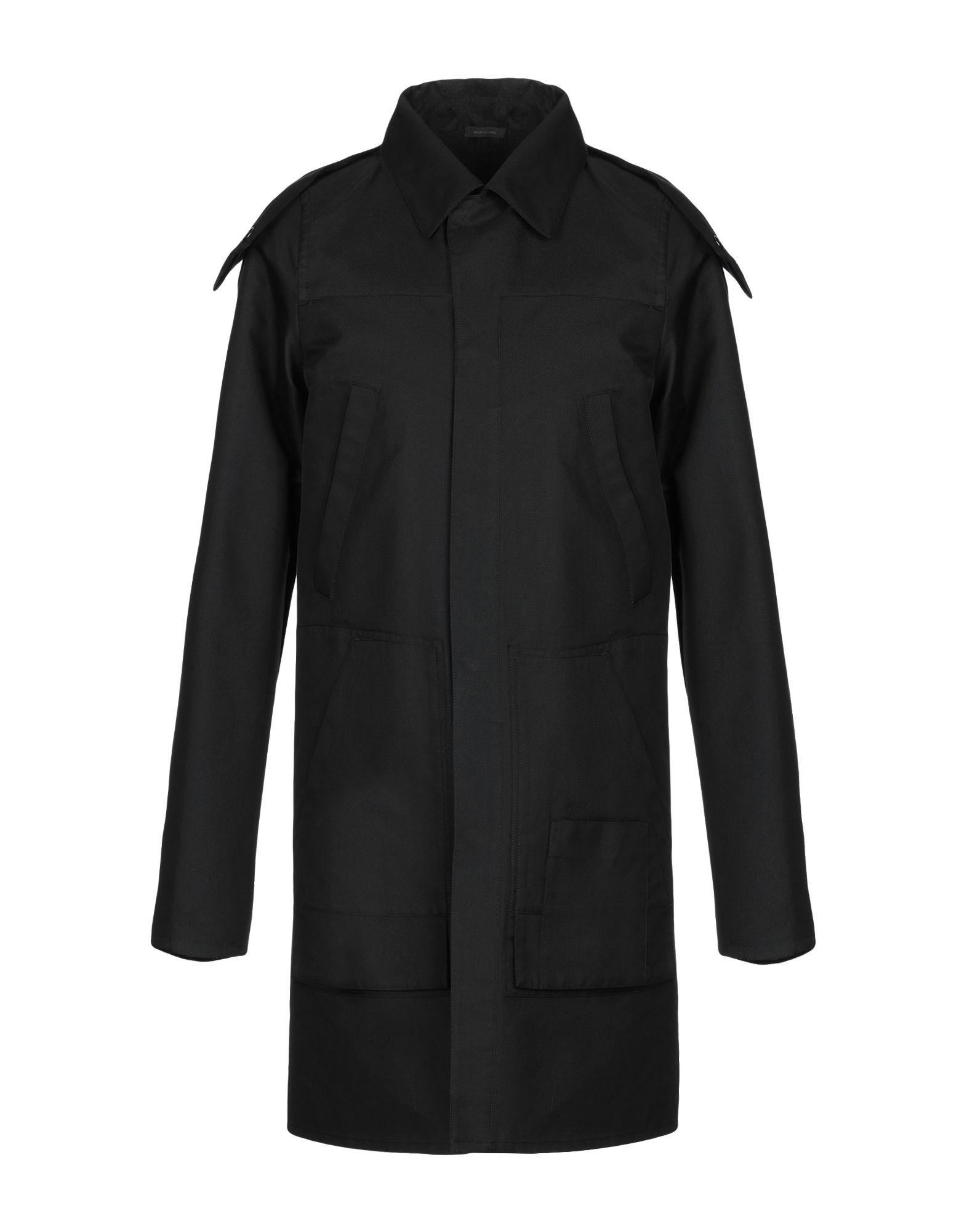 JIL SANDER Легкое пальто