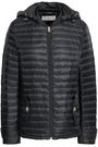 MICHAEL MICHAEL KORS Quilted shell hooded jacket
