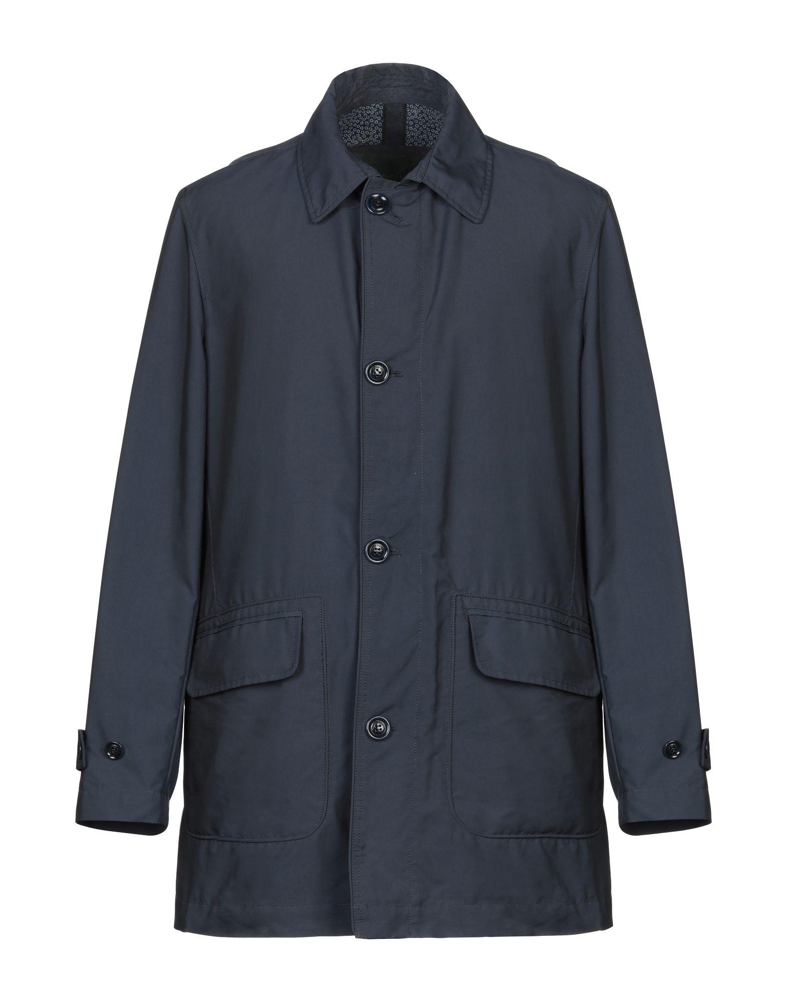 HENRY COTTON'S Куртка куртка henry cotton s