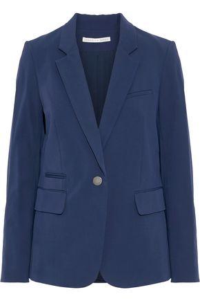 VERONICA BEARD Classic cotton-blend blazer