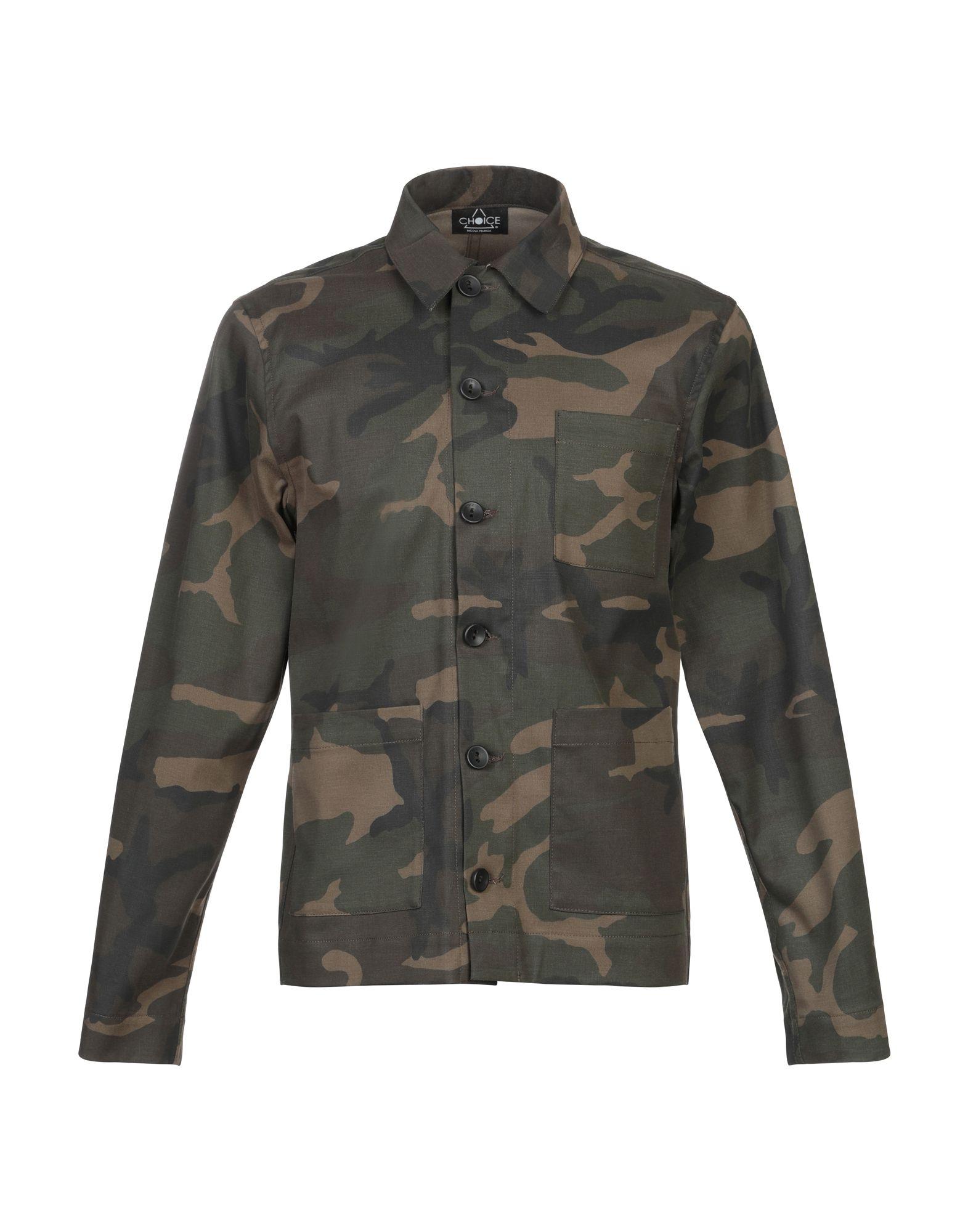 CHOICE NICOLA PELINGA Куртка choice nicola pelinga джинсовые брюки