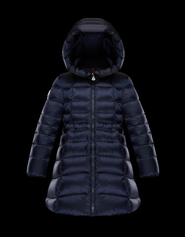Moncler Kids 4-6 Years - Girl Woman: HIRONDELLE