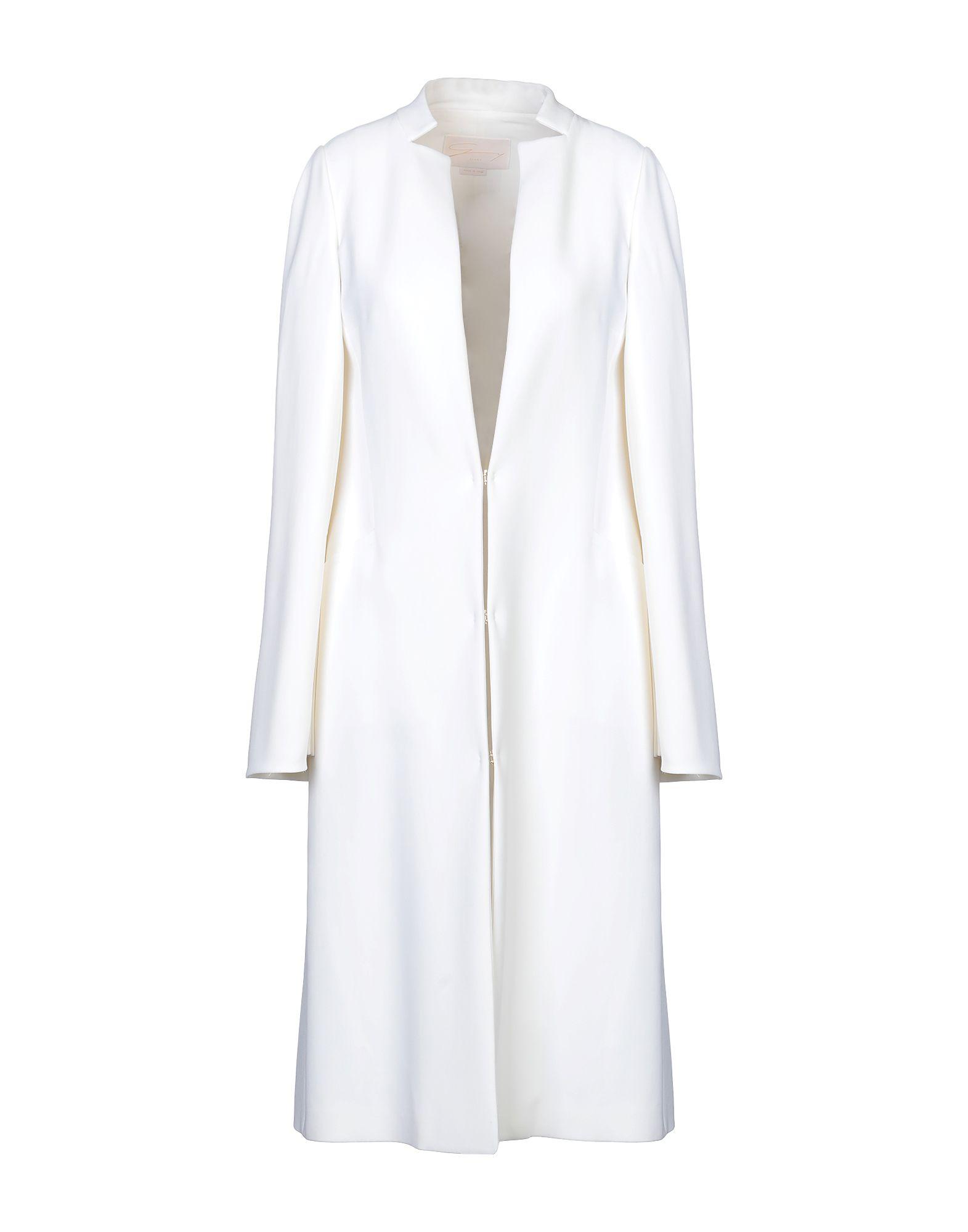 GENNY Пальто genny пиджак