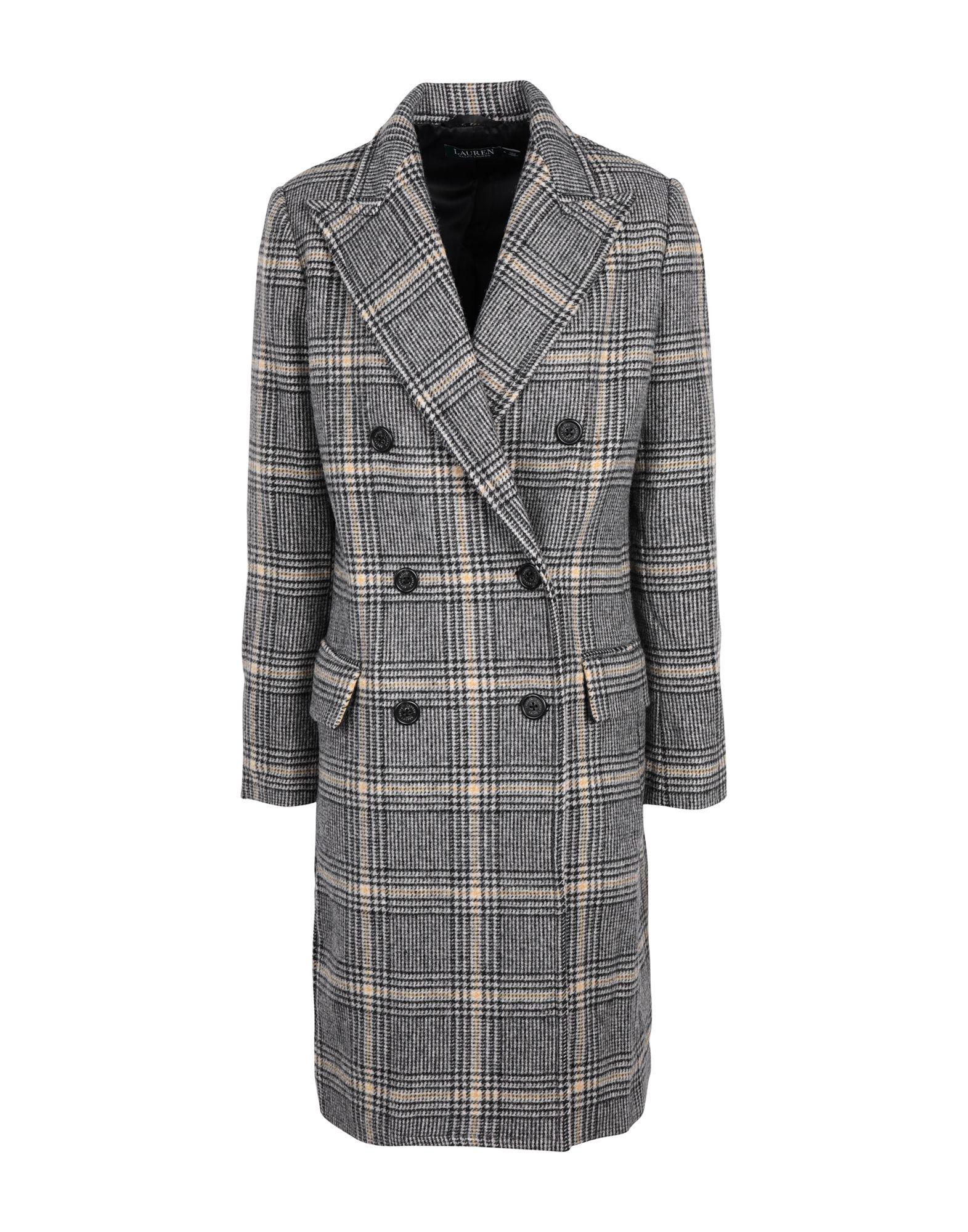 купить LAUREN RALPH LAUREN Пальто дешево