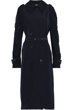 W118 by WALTER BAKER Jennifer twill trench coat