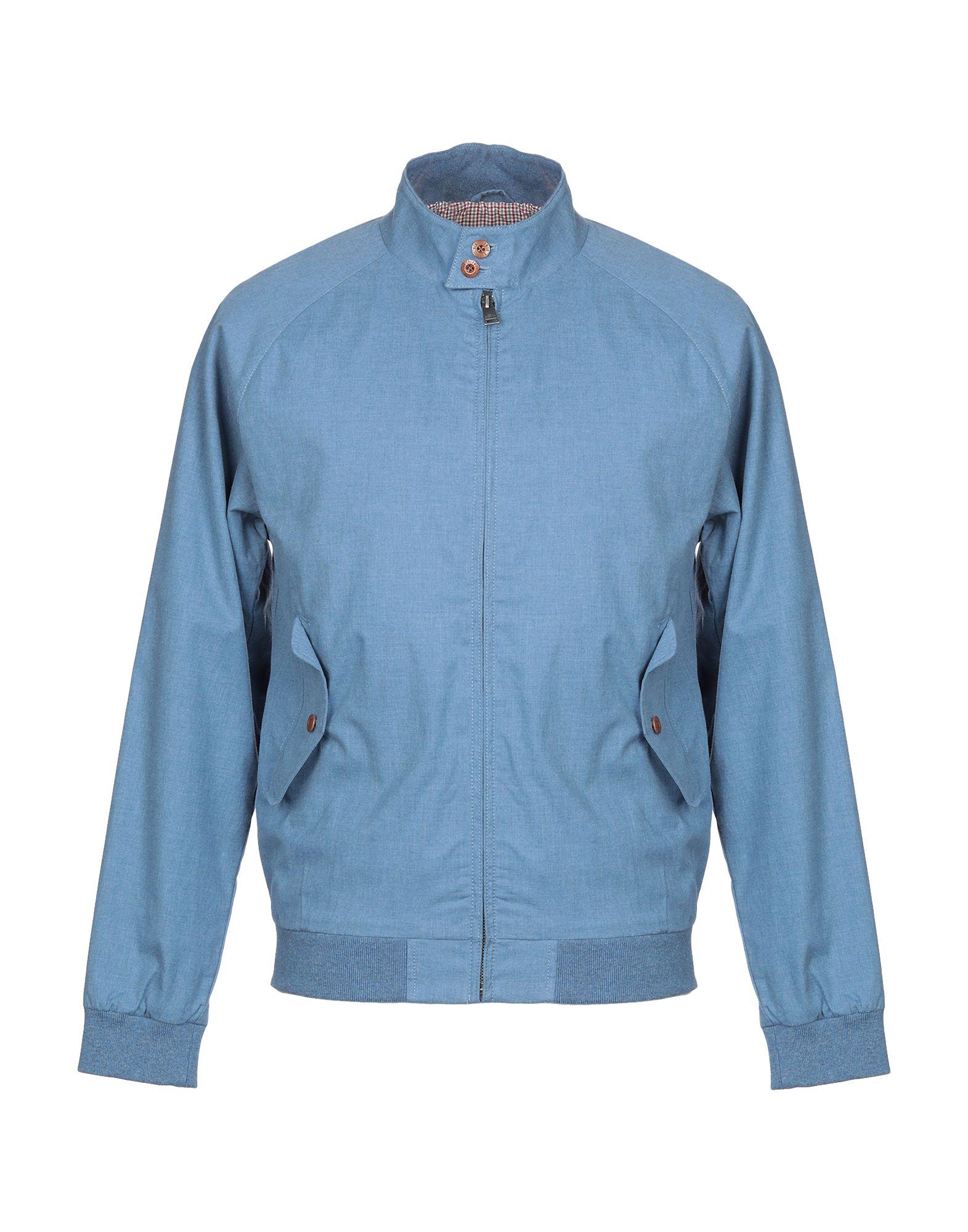 BEN SHERMAN Куртка