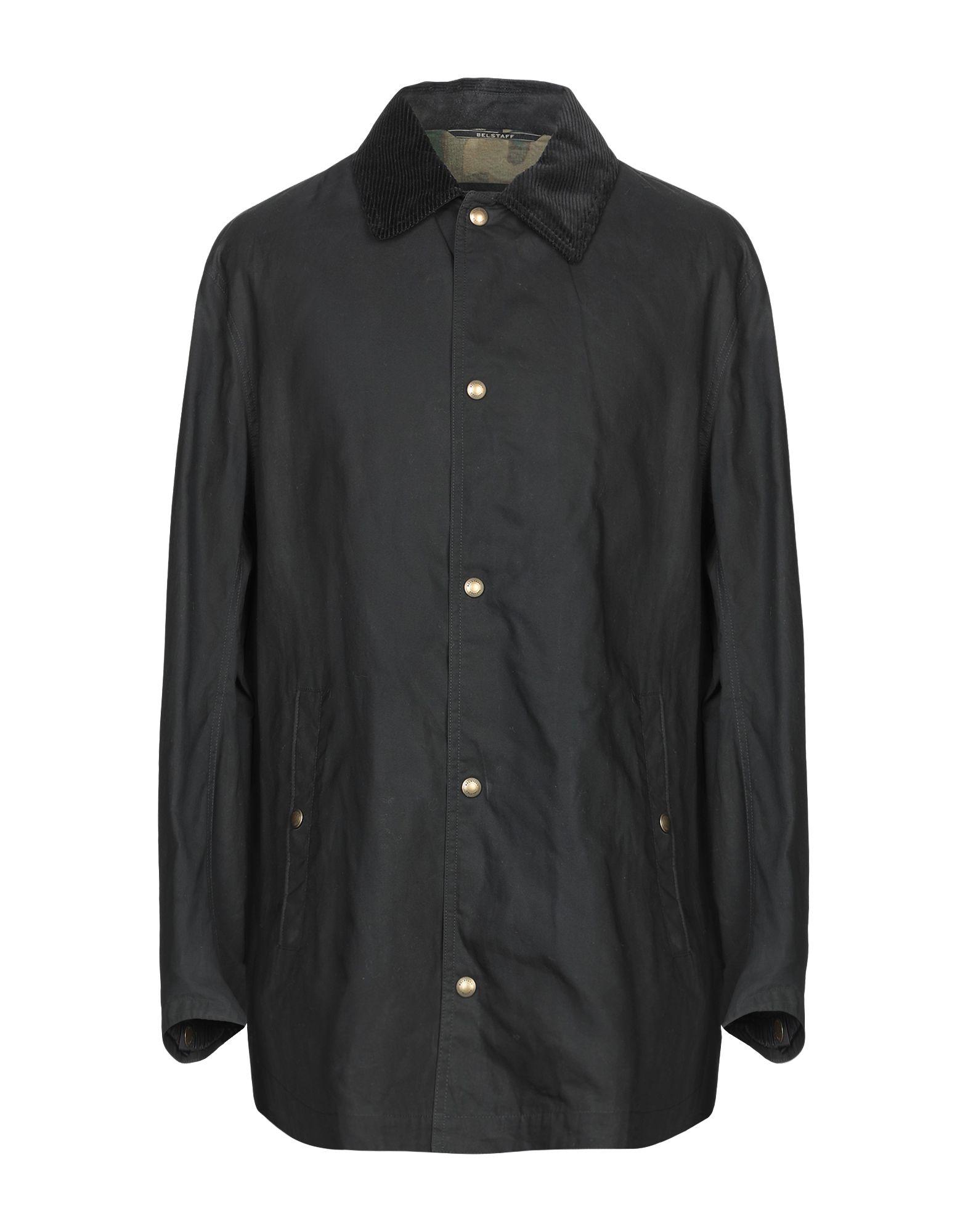 BELSTAFF Легкое пальто мини лук zing с двумя стрелами на присосках as911