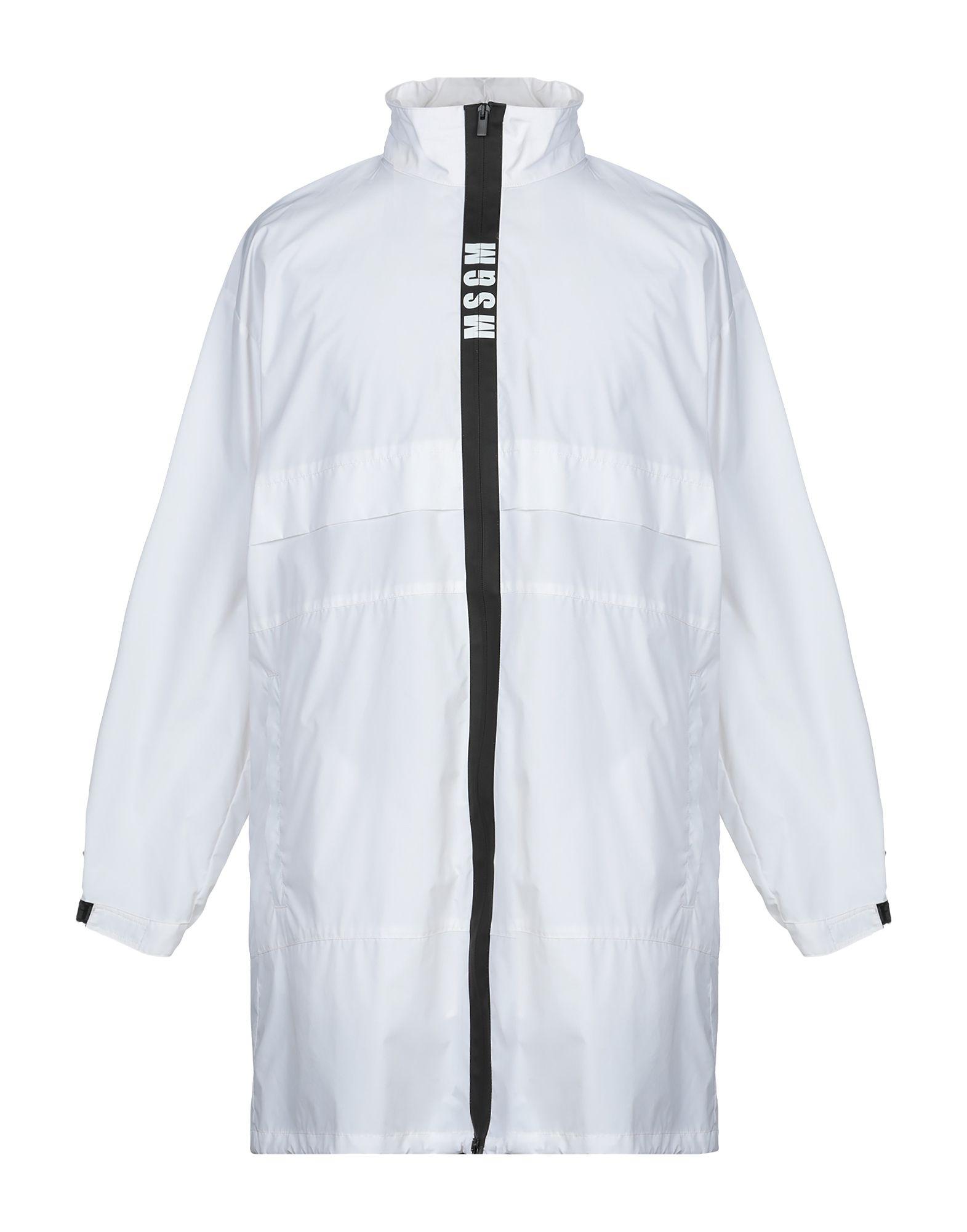 MSGM Легкое пальто msgm пальто