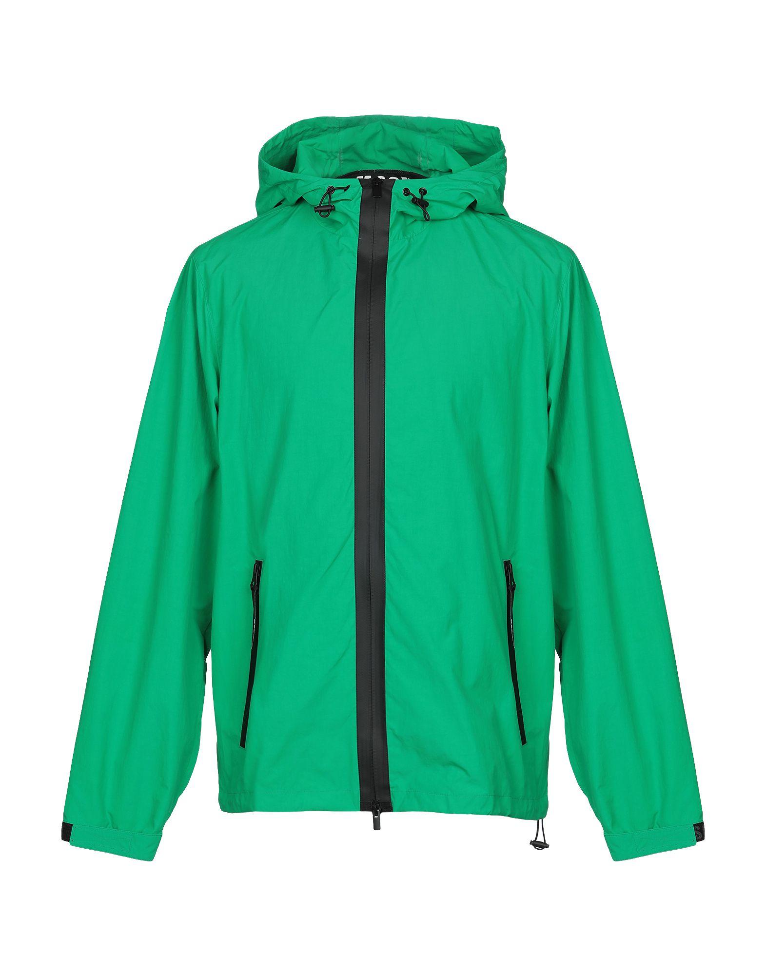 MSGM Куртка цена