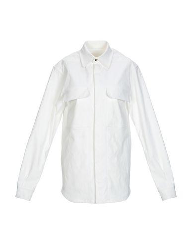 RICK OWENS SHIRTS Shirts Women