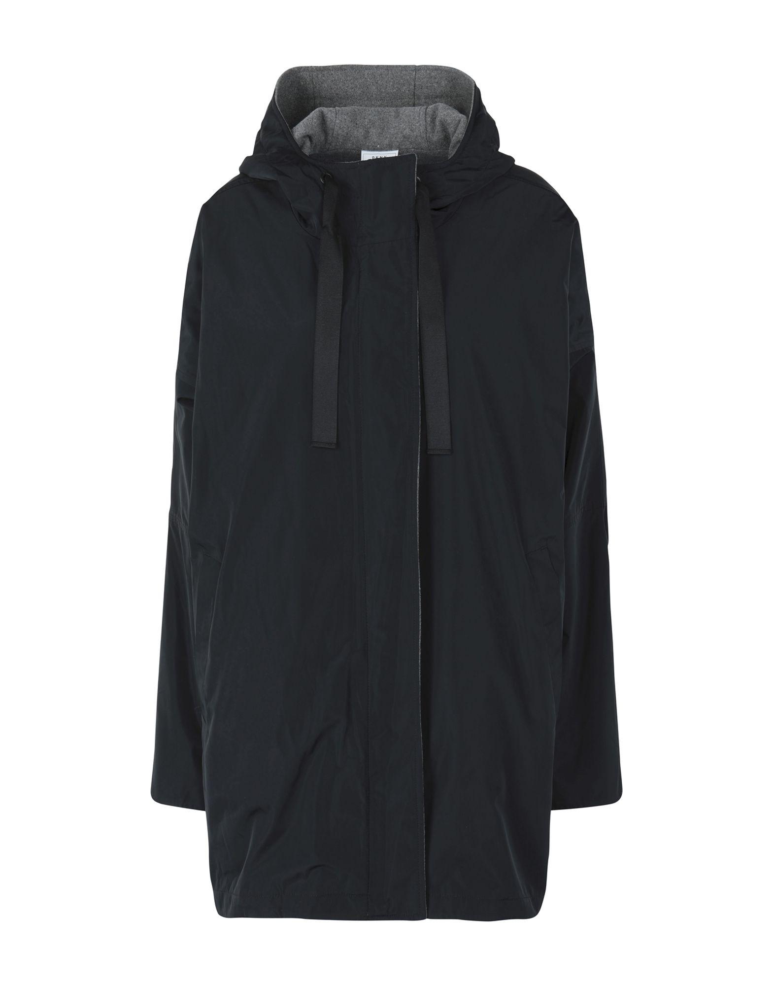 Фото - DKNY Куртка обувь на высокой платформе dkny