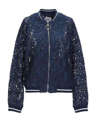 Фото - Женскую куртку SWEET SECRETS синего цвета