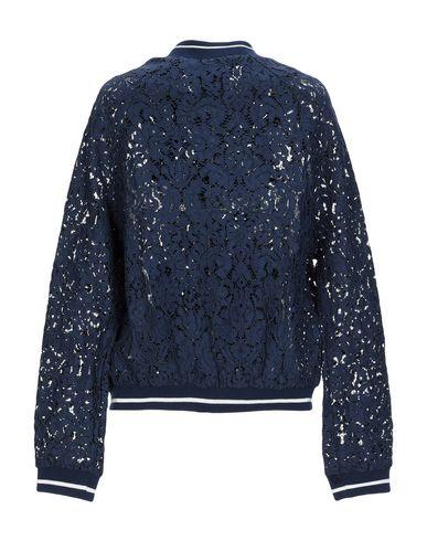 Фото 2 - Женскую куртку SWEET SECRETS синего цвета