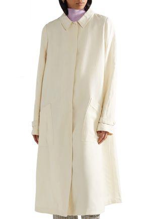 MANSUR GAVRIEL Canvas jacket