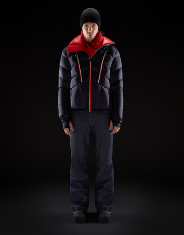 Moncler Grenoble Jackets and Down Jackets Man: ARNENSEE