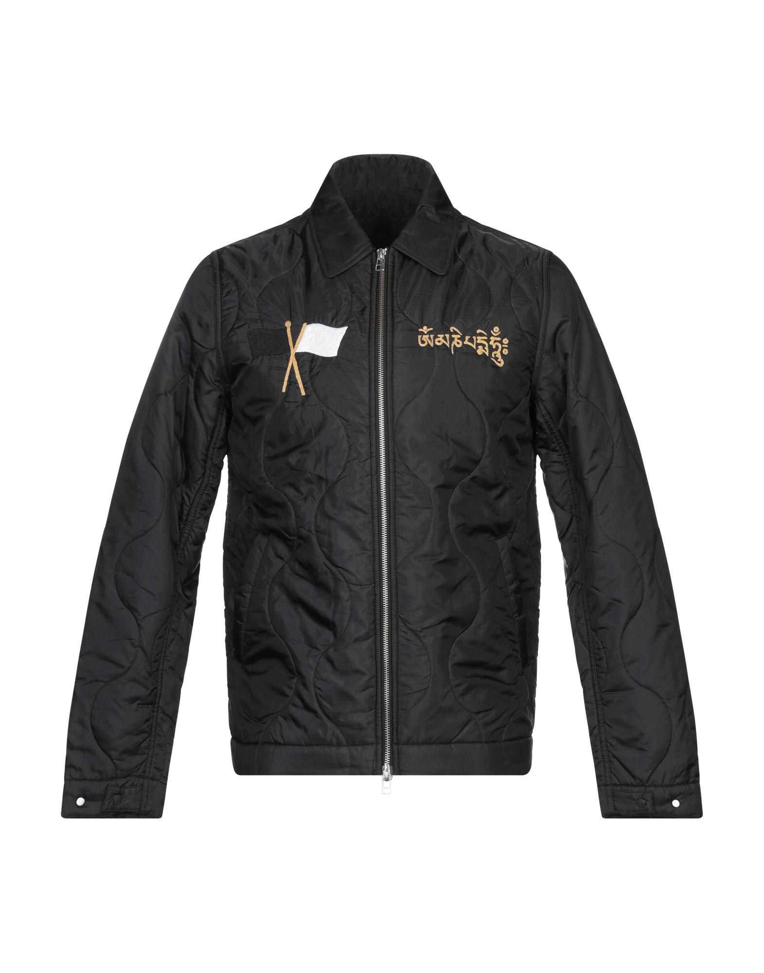 MAHARISHI Куртка цена