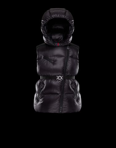 MONCLER GEAI - Chalecos - mujer