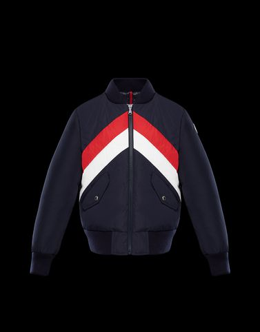 MONCLER ARREUX - Bomber Jacket - men