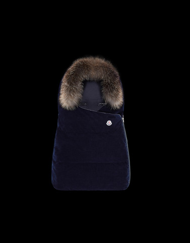 MONCLER SLEEPING BAG - Sleep sacks - Unisex