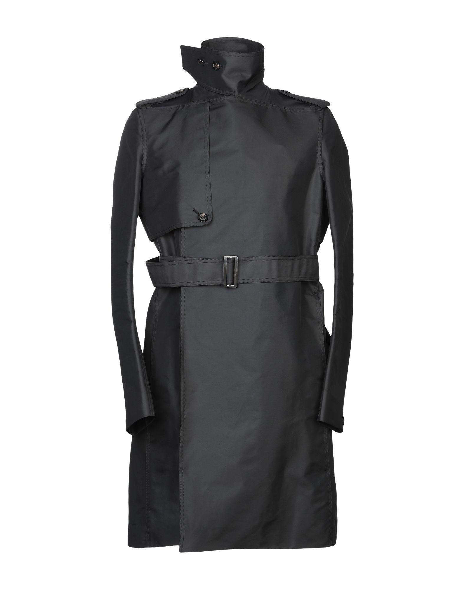 RICK OWENS Легкое пальто цены