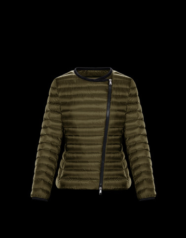 Moncler Jackets & Bomber Jacket Woman: LONDRES