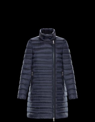 MONCLER BERLIN - Long outerwear - women