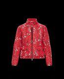 MONCLER LISBONNE - Short outerwear - women