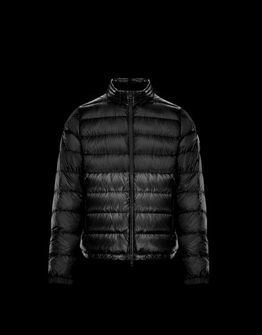 34ec713e1 Moncler Men's Down Jackets | Official Store