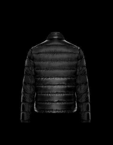Moncler Down Jackets Man: AIMAR