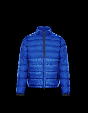 AIMAR Blue Category Outerwear
