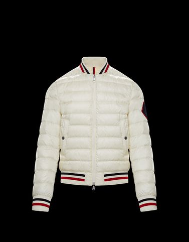 MONCLER DELTOUR - Bomber Jacket - men