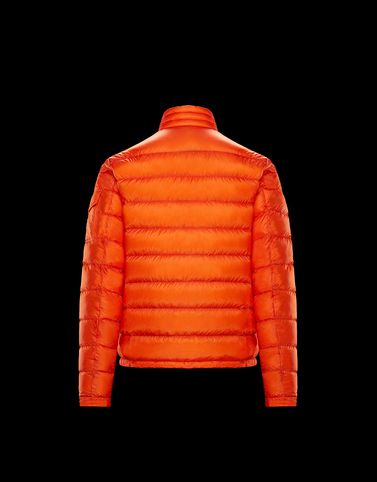 Moncler Down Jackets Man: LAMBOT