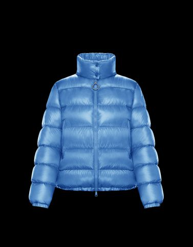 Moncler View all Outerwear Woman: COPENHAGUE