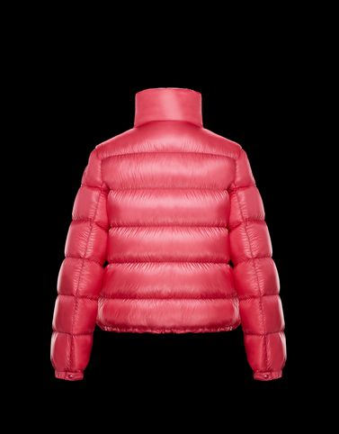 Moncler Kurze Daunenjacken Woman: COPENHAGUE