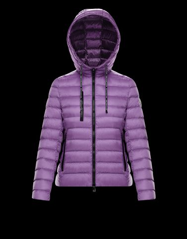 MONCLER SEOUL - Short outerwear - women