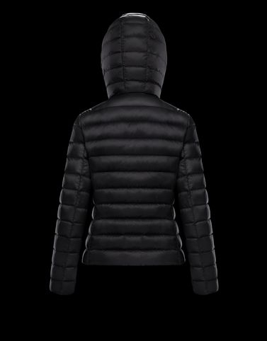 Moncler Short Down Jackets Woman: SEOUL