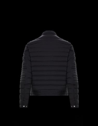 Moncler Bikers Man: BARRAL