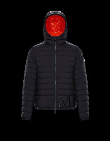 def07a72c Moncler Men's Down Jackets | Official Store