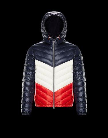 Moncler View all Outerwear Man: PALLISER