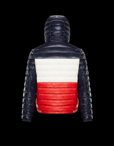 Moncler Down Jackets Man: PALLISER
